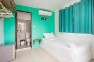 Castaway Guest House Koh Samui, Rezorty  Bophut  - big - 9