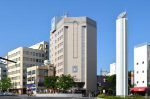 obrázek - Hotel Excel Okayama
