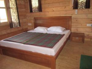 Rafters Camp Kaudiyala
