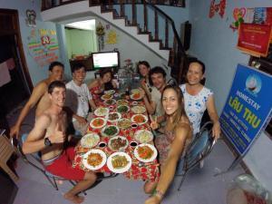 Cham Island Homestay Lau Thu