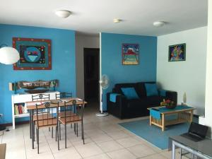 Bora Faretai love, Apartmanok  Bora Bora - big - 5