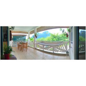 Bora Faretai love, Apartmanok  Bora Bora - big - 4