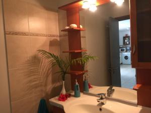 Bora Faretai love, Apartmanok  Bora Bora - big - 2