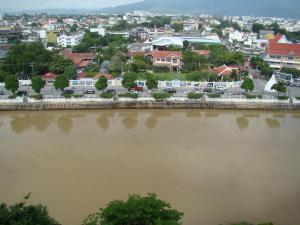 Rimping Condominium Chiang Mai