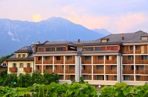 Best Western Premier Hotel Lovec - Bled