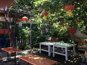 Beijing Pinfu Farm House