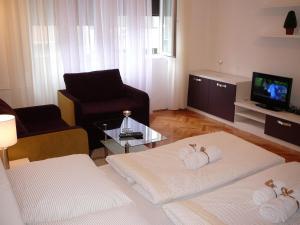 Balkan-inn Balkan apartment