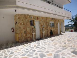 Farkia Exclusive Studios, Apartmány  Faliraki - big - 80