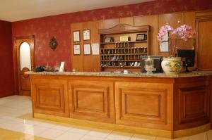 Hotel Ristorante Donato, Hotely  Calvizzano - big - 73