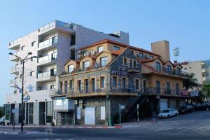 obrázek - Aviv Hostel