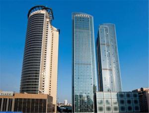 Qingdao Jia Bei Seaview Apartment