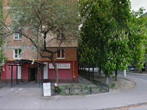 Отель Чихоринский - фото 27