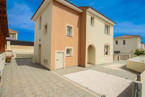 Villa Florie, Vily  Protaras - big - 18