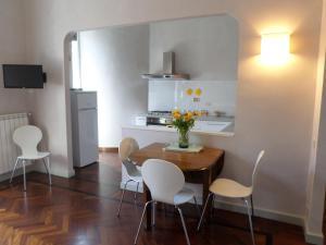 Apartments Romantic Green