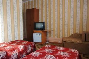 Guest House GorodOk, Bed and breakfasts  Chornomorskoe - big - 19