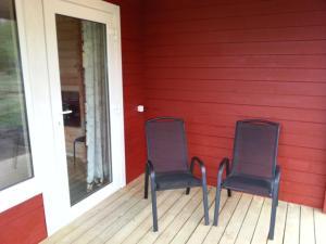 Hamgården Nature Resort Tiveden, Case di campagna  Tived - big - 18