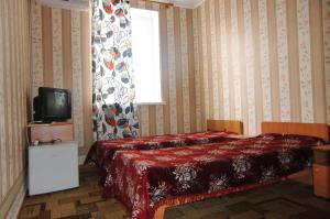 Guest House GorodOk, Bed and breakfasts  Chornomorskoe - big - 21