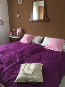 La Manxa, Bed & Breakfasts  Calonge - big - 1
