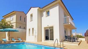 Villa Florie, Vily  Protaras - big - 28