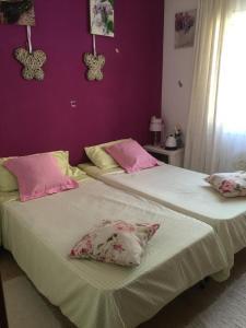 La Manxa, Bed & Breakfasts  Calonge - big - 9