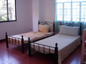 Peñaflores Pensione House