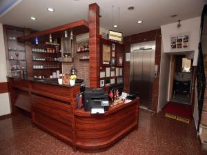 Arife Sultan Hotel, Hotely  Istanbul - big - 33
