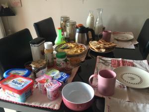 La Manxa, Bed & Breakfasts  Calonge - big - 26