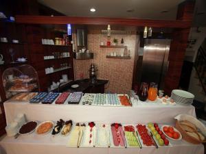 Arife Sultan Hotel, Hotely  Istanbul - big - 29