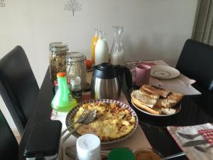 La Manxa, Bed & Breakfasts  Calonge - big - 28