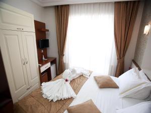 Arife Sultan Hotel, Hotely  Istanbul - big - 16