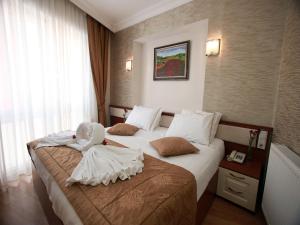 Arife Sultan Hotel, Hotely  Istanbul - big - 15