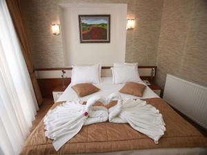Arife Sultan Hotel, Hotely  Istanbul - big - 24