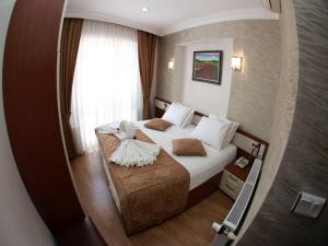 Arife Sultan Hotel, Hotely  Istanbul - big - 13