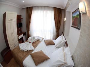 Arife Sultan Hotel, Hotely  Istanbul - big - 12