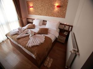 Arife Sultan Hotel, Hotely  Istanbul - big - 23