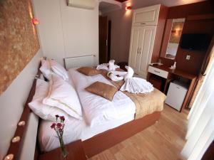 Arife Sultan Hotel, Hotely  Istanbul - big - 8