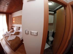 Arife Sultan Hotel, Hotely  Istanbul - big - 19