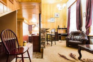 Apartment On Rustaveli 40