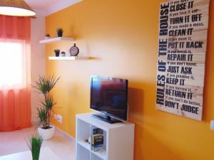 Peniche Beach Apartment Bay, Apartmanok  Peniche - big - 43
