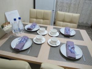 Апартаменты 2-комнатные на Щепкина 35 - фото 18