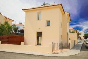Villa Florie, Vily  Protaras - big - 34