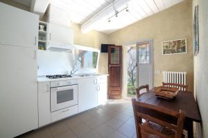 Tenuta Sant'Apollinare, Дома для отпуска  Mondaino - big - 70
