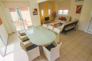 Villa Florie, Vily  Protaras - big - 45