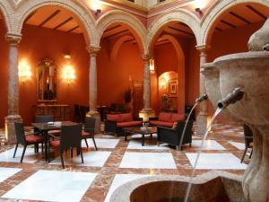 Hotel Santo Domingo Lucena, Отели  Люсена - big - 10