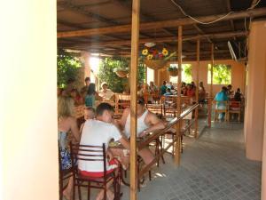 Guest House GorodOk, Bed and breakfasts  Chornomorskoe - big - 123