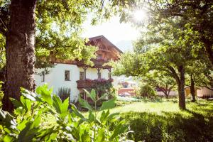 s'Landhaus - Apartment - Neustift im Stubaital