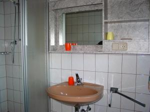Haus Seiwald, Apartmány  Niederau - big - 34
