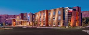Fairfield Inn & Suites by Marriott Moab - Hotel