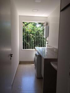 2 Quartos Gávea, Апартаменты  Рио-де-Жанейро - big - 4
