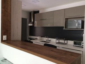 2 Quartos Gávea, Апартаменты  Рио-де-Жанейро - big - 9